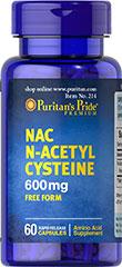 NACN-Acetyl-Cysteine600