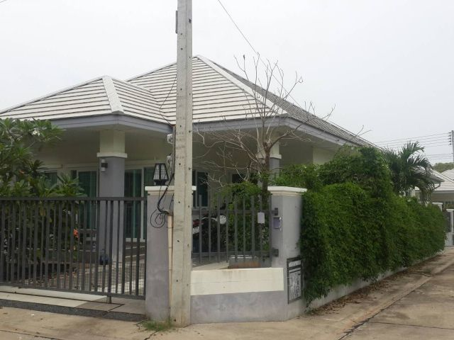 ขายบ้านในอเมืองโคราช