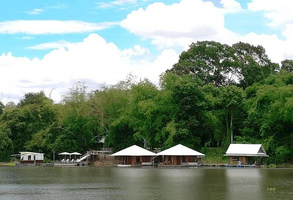 ที่พักอุทัยธานีราคาถุกแพริมแม่น้ำบ้านพักตากอากาศราคาถูกอุทัยธานี