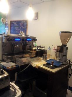 เซ้งร้านกาแฟ