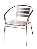 เก้าอี้อลูมิเนียม