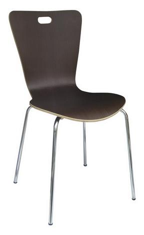 เก้าอี้ไม้ดัด