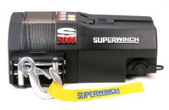 Superwinch