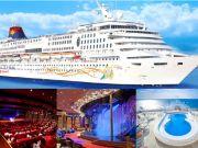 แพ็คเกจล่องเรือสำราญ SUPER STAR GEMINI by Star Cruises