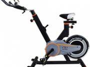 จักรยานนั่งปั่นออกกำลังกาย รุ่น JTS-611 สีดำ13KG JTS611-1