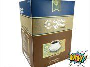 ชิคต้า คอฟฟี่ Chicta Coffee กาแฟบำรุงสายตาสูตรพิเศษ อุดมไปด้วยวิตามินและสารสกัดจากธรรมชาติ ช่วยป้องก