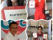 ผลิตภัณฑ์เสริมอาหาร คุรีริน Kureerin สารสกัดถังเช่า เกรดพรีเมี่ยมจากทิเบต ช่วยบำรุงหัวใจ เสริมสร้างภ