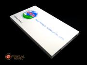 โรงงานผลิต Power Bank ทำโลโก้บริษัทฯ ฟรีสกรีน พาวเวอร์แบงค์พรีเมี่ยม พีวีซีออกแบบใหม่ Custom