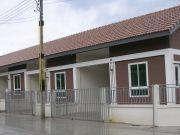 ถูกมาก บ้านกู้เกิน ทาวน์เฮาส์ราคา 1190000 บาท