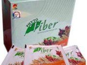 Phyto Fiber ไฟโต ไฟเบอร์ ดีท๊อกซ์ ล้างลำไส้ ด้วยใยอาหาร ผลิตจากธรรมชาติ 100 เปอร์เซ็นต์ นำเข้าจากมาเ
