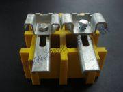 PSD Bar Grate Mounting Saddle Clip Lock Clamp Fastener Anchor priceอุปกรณ์ตัวล็อคแผ่นตะแกรงเหล็ก