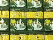 กาแฟมะรุม,กาแฟคอฟฟี่เชพ,กาแฟลดน้ำหนัก,coffee chape