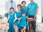 Moshi Family ชุดครอบครัว ชุดแม่ลูก ชุดออกงาน พร้อมส่งกว่า 200 Collecitons ค่ะ