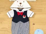 จำหน่ายเสื้อผ้าเด็ก แฟชั่น สไตล์เกาหลี บอดี้สูท ชุดหมี เดรส ชุดว่ายน้ำ ราคาถูก