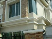 ขายบ้าน 3ชั้น เจ้าของบ้านปลูกเอง โครงสร้างแข็งแรง บ้านสวย ปรับปรุงใหม่ทั้งหลัง พร้อมเข้าอยู่