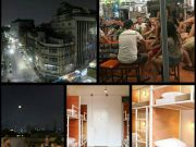 เซ้งกิจการ Hostel ทำเลดีติดถนนใหญ่ ย่านบางลำภู ถนนข้าวสาร ชนะสงคราม พระนคร กทม