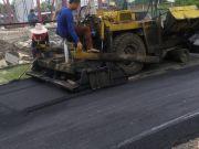 ถนนยางมะตอย ติดต่อ คุณธีรชาติ 0897720624Asphaltic Surface