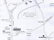 ที่ดินทำเลดีพัฒนาแล้วติดถนนพหลโยธินกม58