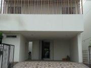 ขายบ้านเดี่ยว Courtyard Villa พระราม9 - วงแหวน 74 ตรว หลังมุม Modern