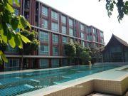 D vieng santitham condominiumคอนโดโครงการดีเวียงสันติธรรม