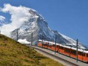 เที่ยวสวิตเซอร์แลนด์ SWITZERLAND LOVER 6 วัน 3 คืน