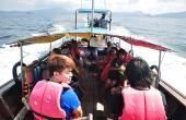 เที่ยวทะเลแหวก Unseen in Thailand ราคาหลักร้อย