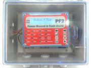 PF2 เครื่องบันทึกค่าทางไฟฟ้าแจ้งเตือนเหตุการณ์ขัดข้อง