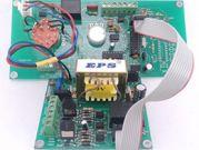 DP6C : ชุดควบคุมระบบผลิตน้ำยาคลอรีนไดออกไซด์