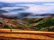 ทัวร์จีน กุ้ยหลิน หลงเซิ่น หยางซั่ว โชว์ดรีมไลน์ 6 วัน 5 คืน