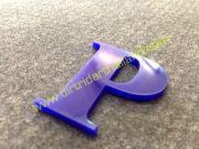 CNC LASER Cuttingตัดผ้าพลาสติกตัดกระดาษ อักษรพลาสวูด ตัดฉลุ