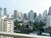 High Potential investment at Sukhumvit 31 in Baan siri 31 for SALE 3 Beds