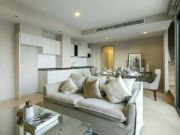 Sell HQ Tonglor sukhumvit 55 1 bed 2 bath Duplex 80 sqm