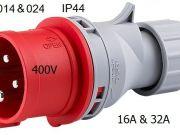 power plug HTN014