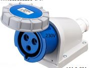 power plug HTN1131 DAKO