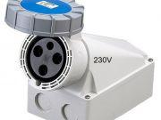 power plug HTN1331DAKO