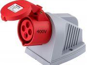Power plug HTB114 DAKO