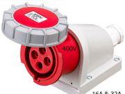power plug HTN1141 DAKO