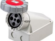 power plug HTN1341 DAKO