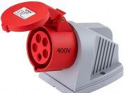 power plug HTB125 DAKO