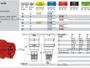 power plug 2126 Plug