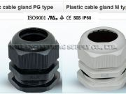 Polyamid Cable Gland NPT 34