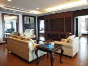For Rent Sathorn Garden 200 SQM 3 Bed