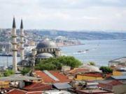 ทัวร์ตุรกี POPULAR TURKEY 9 วัน 6 คืน