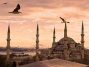 ทัวร์ตุรกี A SUPER PRO TURKEY 8 วัน 6 คืน