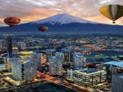 ทัวร์ญี่ปุ่น FLOWER LAND IN OSAKA TAKAYAMA 5 วัน 3 คืน