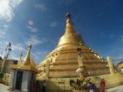 ทัวร์พม่า พม่า พาเพลิน ย่างกุ้ง หงสาวดี 2 วัน 1 คืน