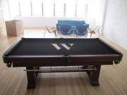 SOVEREIGN Pool Tables Thailand โต๊ะพูล โต๊ะโกล์ โต๊ะสนุกเกอร์ ซอฟเวอริน โดย พัฒนาการบิลเลียด ผู้ผลิต