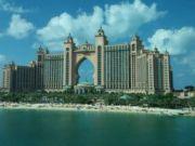 ทัวร์ดูไบ HISO DUBAI 5 วัน 3 คืน