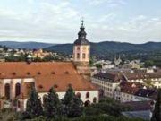 ทัวร์ยุโรป Historic of Poland Hungary Austria Germany 10 วัน 7 คืน
