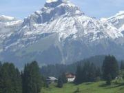 ทัวร์ยุโรป Rare Precious Experiences in Switzerland 10 วัน 7 คืน